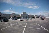 Hidden Valley Shopping Center