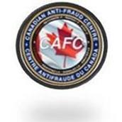 Centre antifraude du Canada