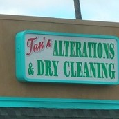 Tan's Alterations