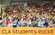 Amazing Students!