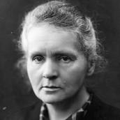 Marie Curie - Scientist