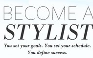 Can't Live Without It? Become a Stylist! Your Business, Your Way!