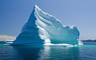 Idiom: The rat she brought to school was only the tip of the iceberg.(pg. 14)