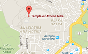 Ordinary Facts About The Temple Of Athena Nike