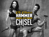 The Master's Hammer & Chisel - starting June 6th