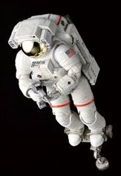 Space suits  !!!