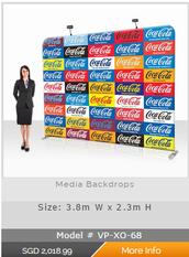 Vivid Ads Australia