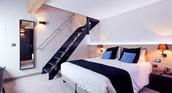 Hotel Neuvice (sleep)