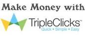 TRIPLE CLICKS