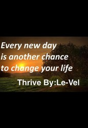 What is Thrive??