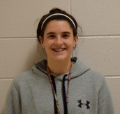 Audrey Hillis Athlete of the Week