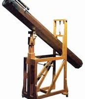 Smaller Telescope