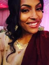 Hawa Mohamed - Winner of the Prestigious Dell Scholarship!