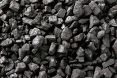 Why is coal non renewable