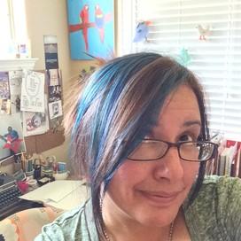 Rochelle Menendez profile pic