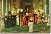 Tanzimat Reforms in Ottoman Empire - 1838-1842