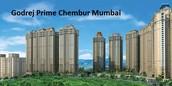 Godrej Prime Chembur Mumbai Various Beautiful And Also Fashionable Homes