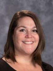 Mrs. Surratt - School Counselor