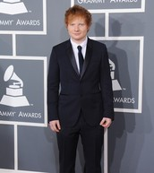 ed in the red carpet