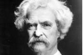 "Samuel Clemens ""Mark Twain"""