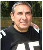 PABLO BARRÓN ZANABRIA