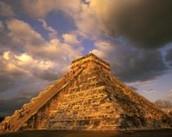 Chichen Itzá, Yucatán, México