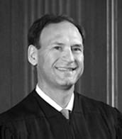 Samuel Anthony Alito, Jr., Associate Justice