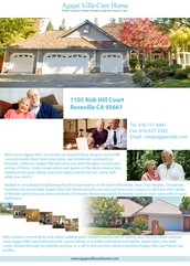 Granite Bay CA Retirement Communities