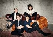 Songs that are big hits by One Direction
