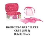 Baubles & Braclets Case