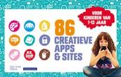 86 Creatieve apps