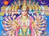 These are the Hindu gods