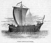 Carthaginian Ship