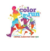 The Color Run is Coming!