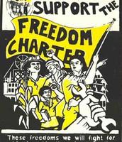 Freedom Charter Propaganda