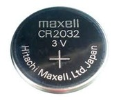The CMOS battery