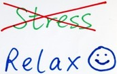How can you manage stress?