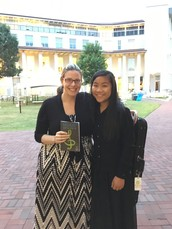 Congratulations to Sophie Chan & the Emory Junior Chamber Orchestra
