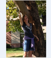 Kate + Tree