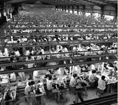 Immigrant Factory Workers