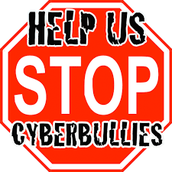 #1 Help stop cyberbully