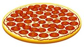 """Come Down To Luigi's Pizza Place """"The Best Pizza In Town!"""""""