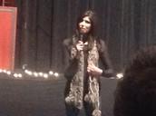 Keynote Speaker: Pooja Handa
