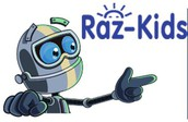 Are you using Raz-Kids at home?