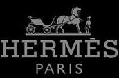 Heremes Symbol