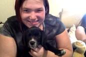 My Puppy! then