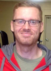 Teacher Corner:  Andy Martin, Math/FABLAB/Projects