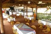 Acuario Surf Restaurant