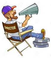 Director-stage, motion pictures, television and radio