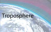 The Troposphere.